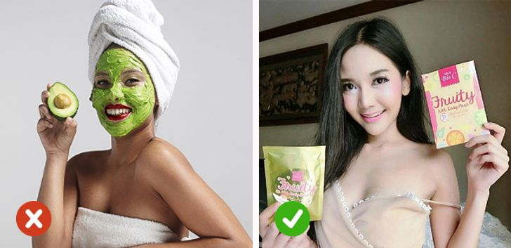 15 Beauty Secrets That Will Solve Your Skin Problems