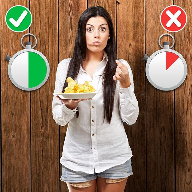 DoThese12 Tricks and Lose Weight Faster