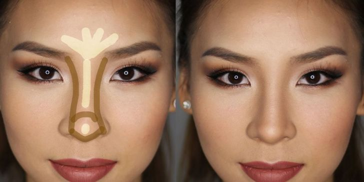 11 Makeup Tricks That Will Make Your