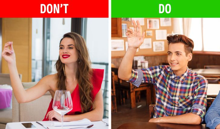 18 Etiquette Rules We Don't Realize We're Breaking