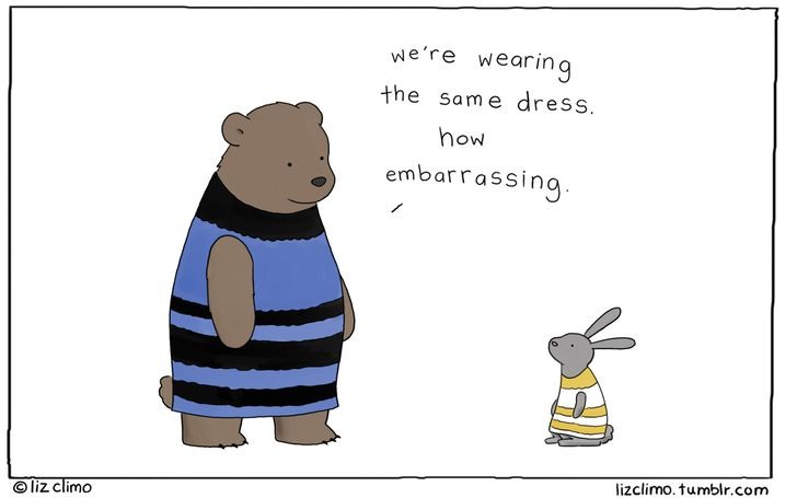 20utterly cute animal comics from 'The Simpsons' illustrator