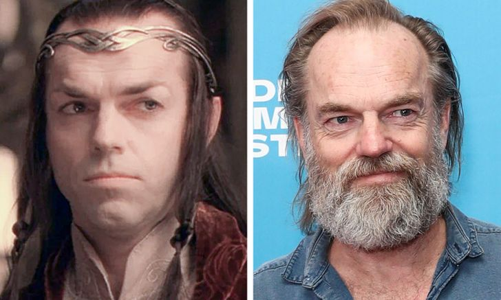 What 'Lord of The Rings' Actors Look Like After 16 Years
