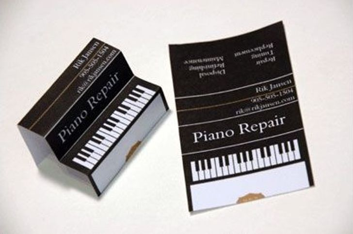 40+ extraordinary business card designs that you'll never be able to forget