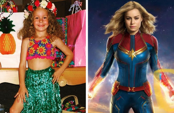 18 Marvelous Photos of Avengers Stars That Prove Cuteness Is a Superpower