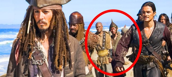 13 Fascinating Hidden Messages in Popular Movies That You Never Noticed