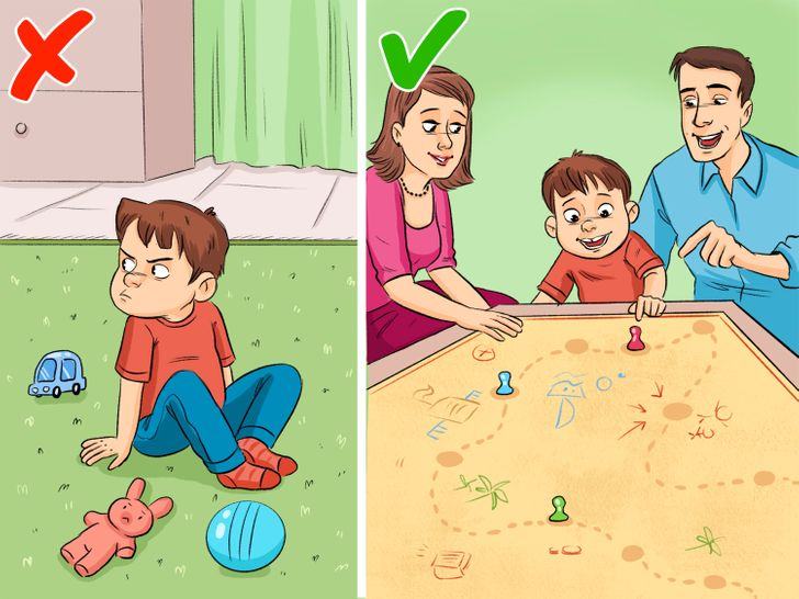 9 Parenting Tips to Prevent Your Child From Being Stubborn