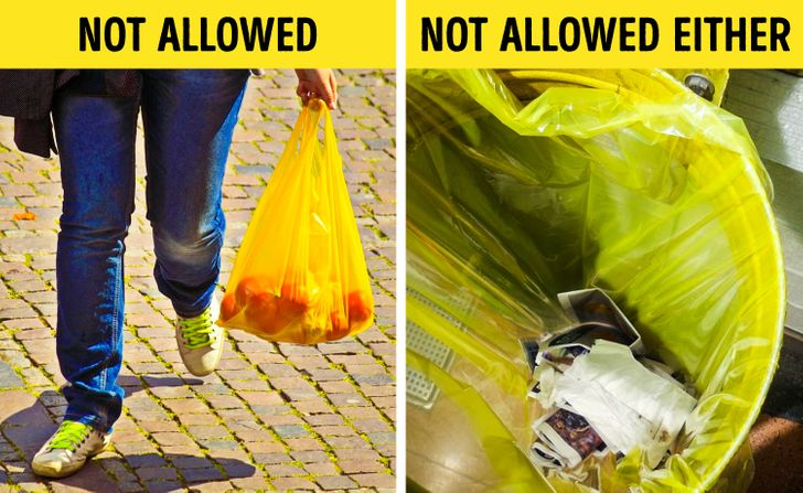 9New Bans for Tourists That Can Make Your Life Way Harder