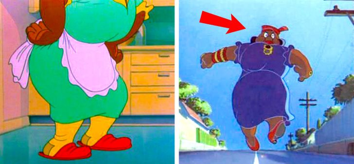 Check Out 10 Cartoon Secrets We Are Happy to Reveal to You