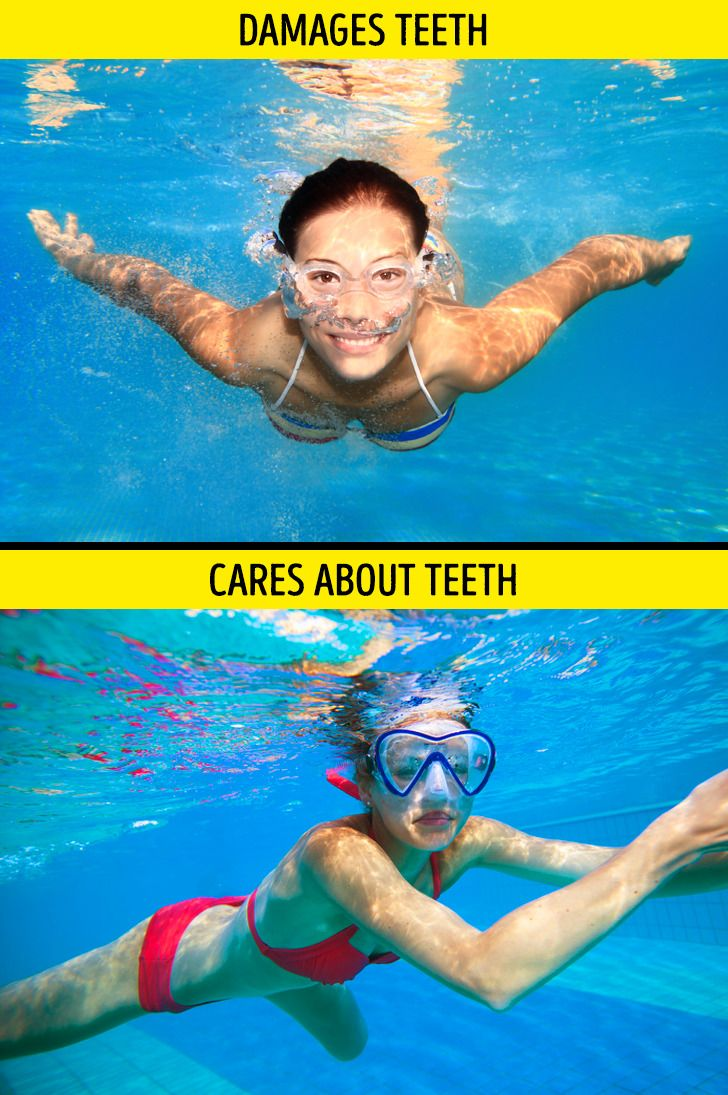 9Teeth Care Tips From Dentists That Shouldn't BeIgnored