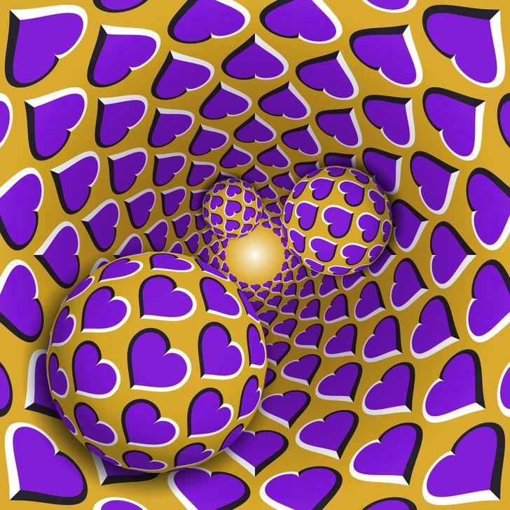 """بیش از 15 توهم نوری که باعث مغز ما شده است فقط بگویند """"چگونه؟"""""""