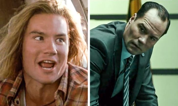 18 Actors Who Appeared in Remakes of Their Movies Years Later