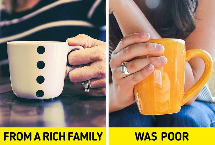 12 Habits That Reveal a Person Grew Up in a Poor Family