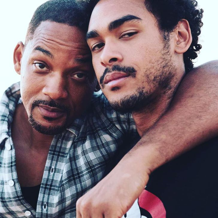Will Smith's Oldest Son Is Already 27 and Always Enjoys Spending Time With His Dad (No, This Time It's Not About Jaden)