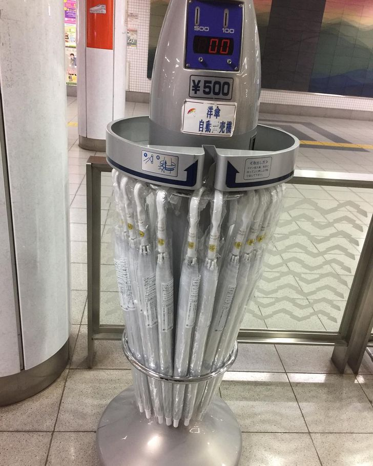 30 Things Proving That Japan Lives in 3019