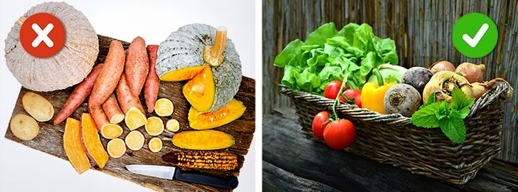 9Foods That Only Pretend toBeHealthy