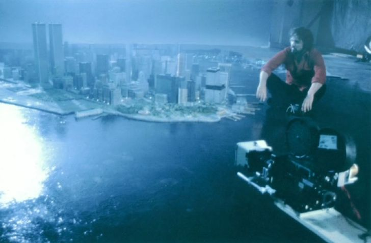 20miniature movie sets that look completely real