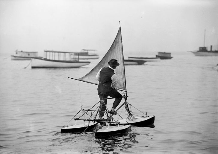 15+ Forgotten Inventions From the Past That We Would Like to Have Nowadays