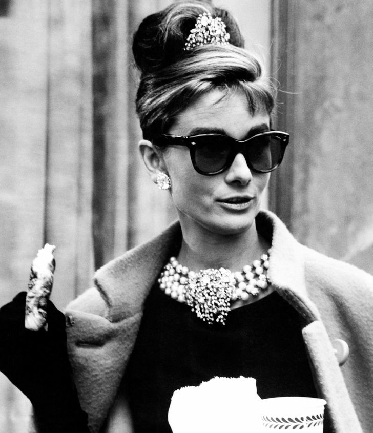 14 Iconic Pieces of Jewelry From Our Favorite Movies That You Can Actually Buy