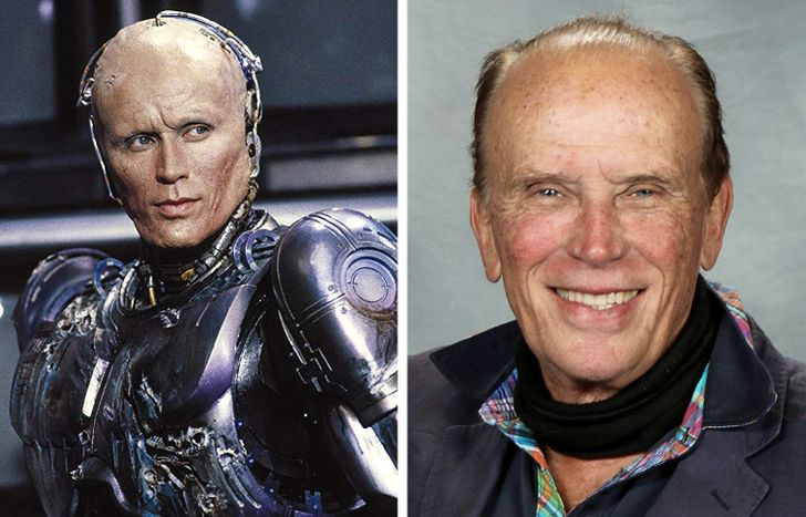 What 16 Actors From Superhero Movies of Our Childhood Look Like Today