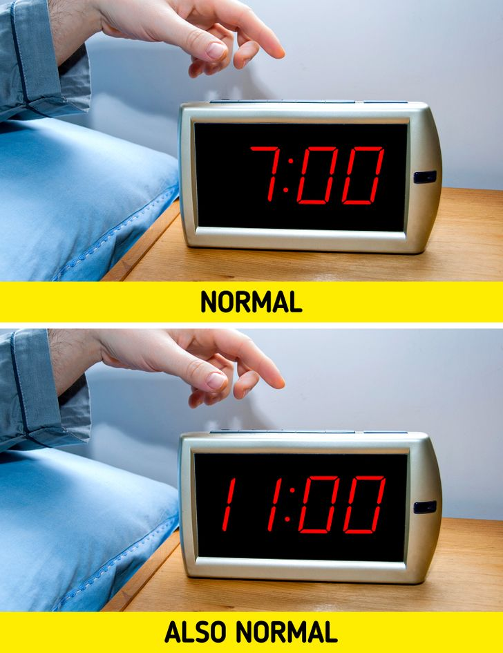 10 Common Misconceptions About Good Sleep and Insomnia