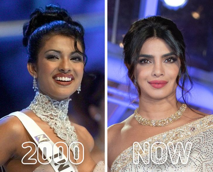 12 Beauty Queens Who Stole Millions of Hearts and What They Look Like Today