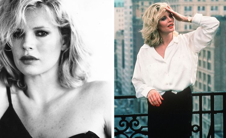 What Gorgeous Women Of The 90s Looked Like Without Photoshop And Plastic Surgery