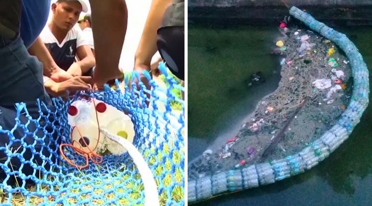 20Superb Ideas From Around the World That Can Save UsFrom Plastic Pollution