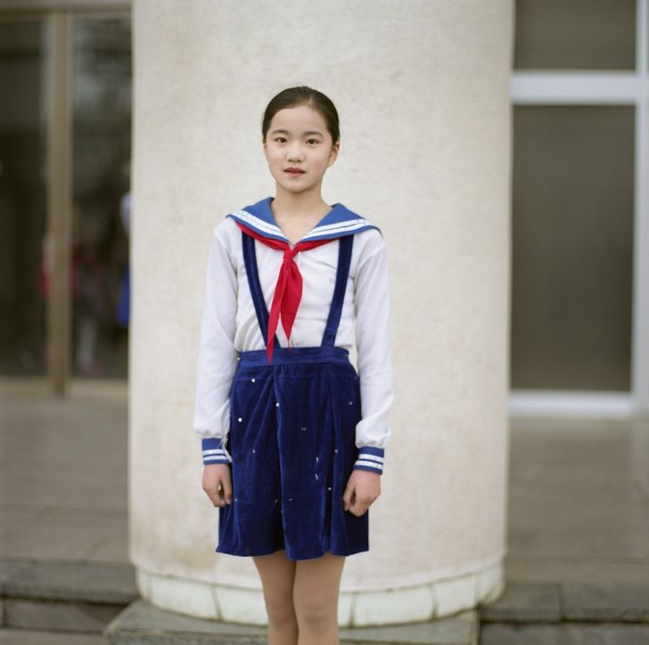 What Mandatory School Uniforms Look Like in15Different Countries