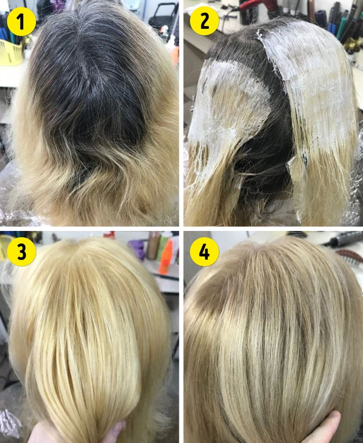 A Professional Hairdresser Shared 10 Things That Everyone Needs to Know About Hair Care
