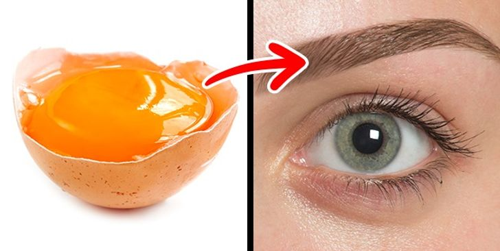 10Quick and Easy Ways toGrow Beautiful Eyebrows