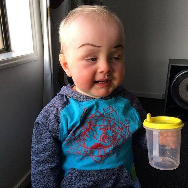 16 Kids Who Can Win Over Millions of Hearts in Seconds