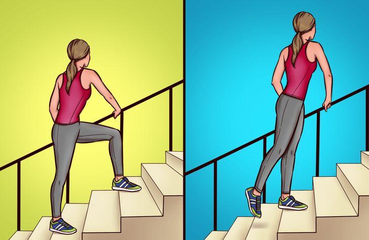 Diz Eklemlerinizi Güçlendirmek için 4 Yapılması ve 4 Yapılmaması Gerekenler