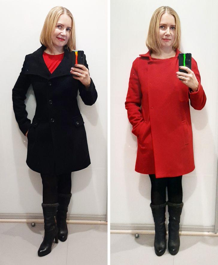 Nije mi trebao stilist da bih izgledao vitkije, a sada se odijevam puno bolje