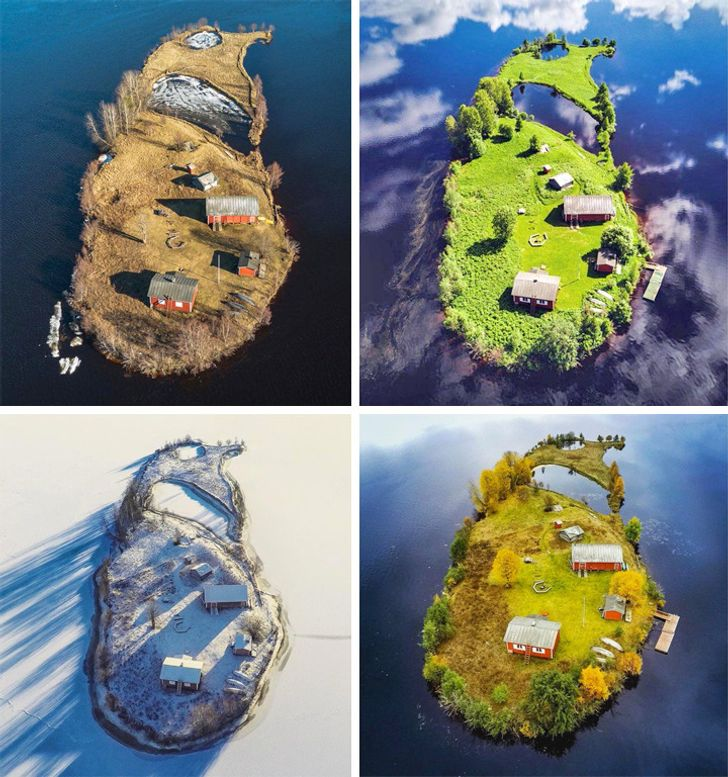 10Facts About Earth WeDidn't Know (Attention: Don't Miss the Year 2034)