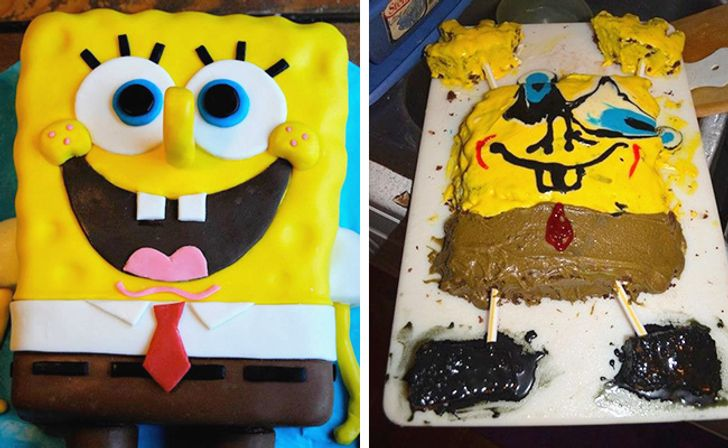 15Culinary Experiments That Turned Into aTotal Failure