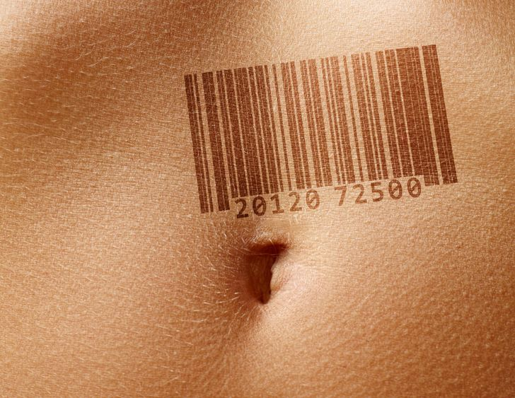 15Facts About Belly Buttons That Prove They Are aVery Intriguing Body Part