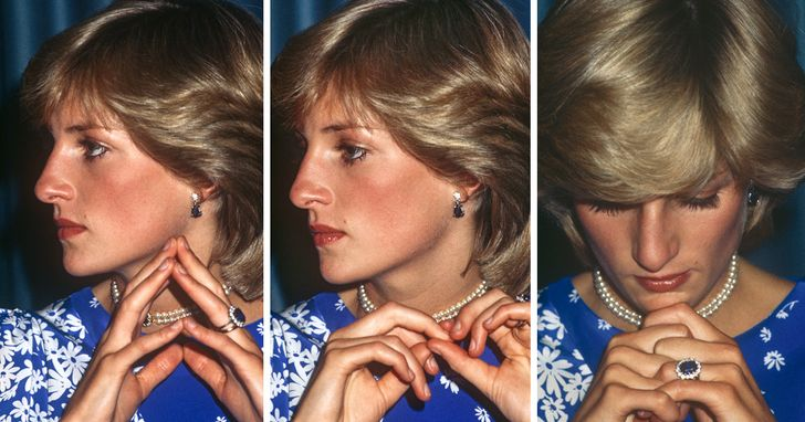 The Story Of How Princess Diana Secretly Battled Postpartum Depression And It S Something All Moms Should Read