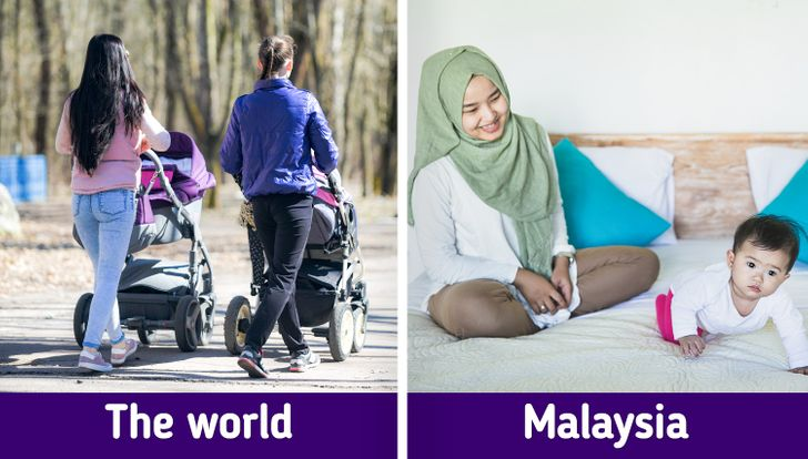 15+ Facts About Malaysia, a Tropical Country With Rich Culture and a Strangely Low Number of Tourists