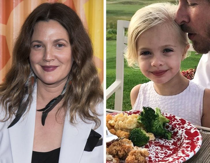 20 Daughters of Famous Women Who Look Nothing Like Their Mothers, yet They Have Their Own Charm