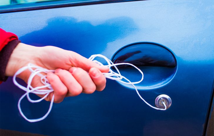 6 Sneaky Tricks Car Thieves Use and How to Protect Yourself From Them