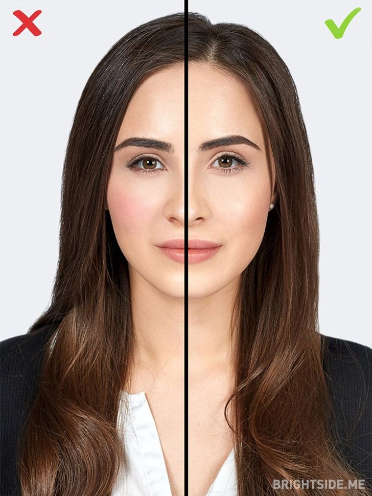 10 Сommon Makeup Mistakes That Make Us Look Older
