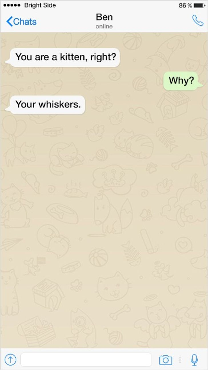 13Texts From the Masters ofFlirting