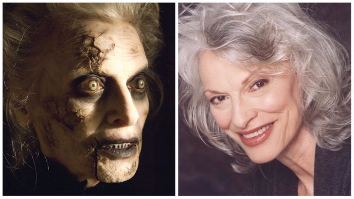 What Horror Movie Actors Look Like In Real Life