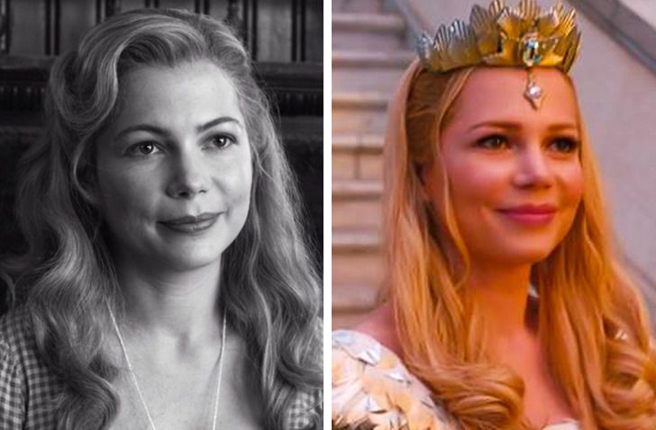 16 Actors Who Played Different Roles in the Same Movie and You Probably Missed It