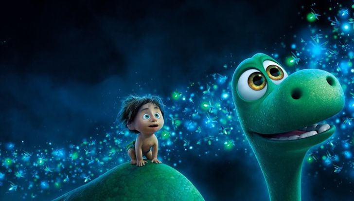 12 Pixar Animated Films That Have A Deep Psychological Meaning
