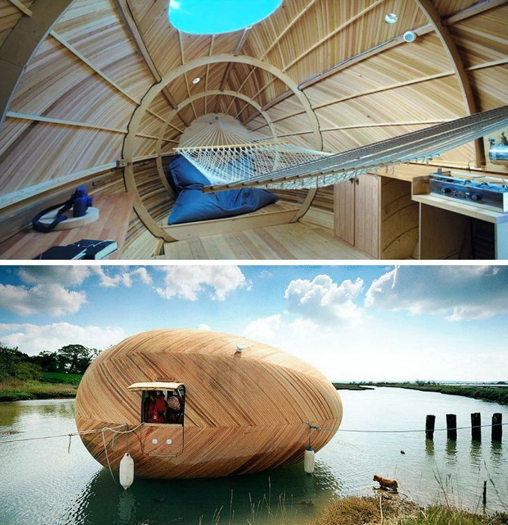 13Epic Houses Anyone Would Want toLive in