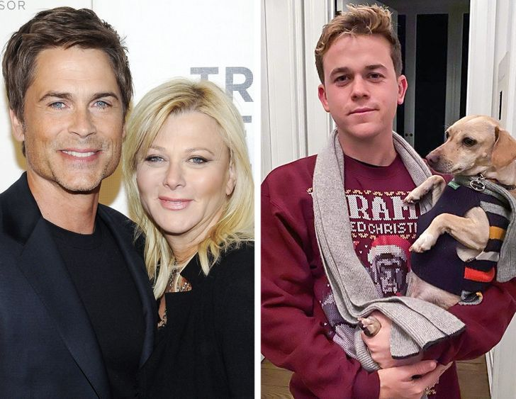 18 Children of Celebrities Who Won the Genetic Lottery