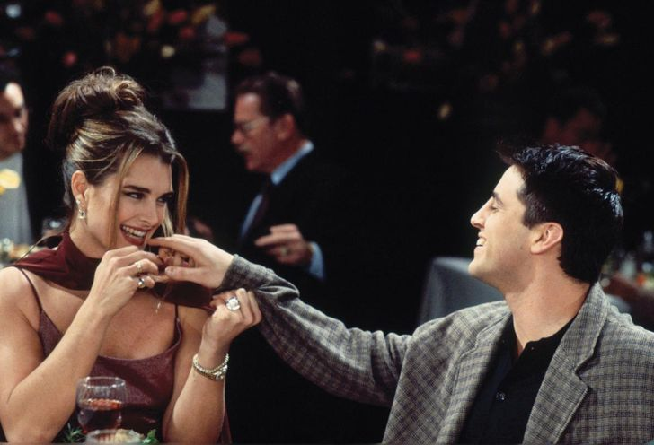 "17 Celebrities That Appeared on ""Friends"" That We Totally Missed"