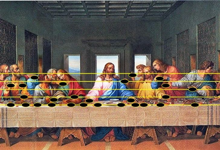 8 Mysteries Hidden in Famous Paintings