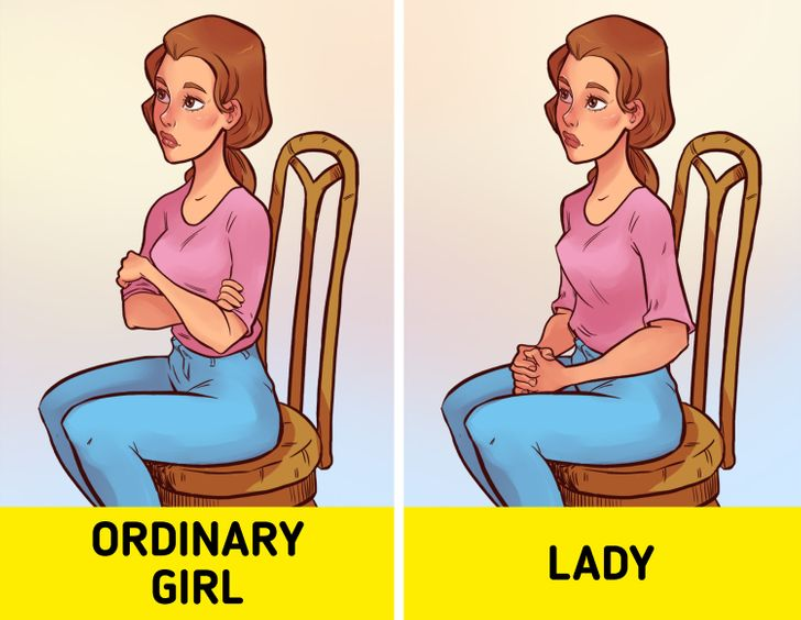 16 Examples of Good Manners That Show You Are Dealing With a True Lady